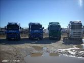 Cáceres, Transportes