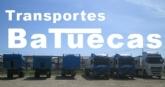 Transportes Batuecas