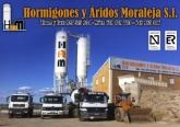 transportes de hormigones,   planta de hormigon