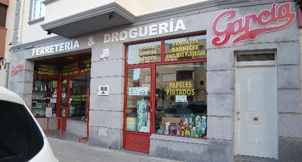 Ferreteria García
