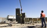 trabajos en autovias, Construcciones Metálicas