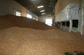 Secaderos de maiz,  Cáceres