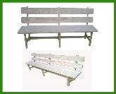 la granja muebles banco mesas, a medida mesas madera