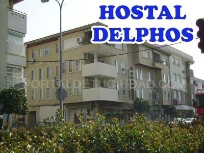 Hostal Delphos