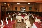 hostal,  camas,  restaurante