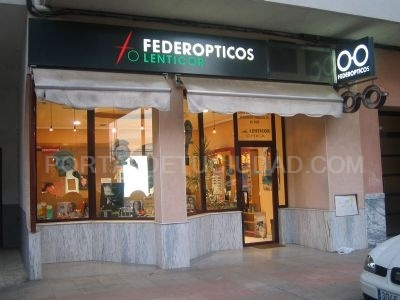 Federopticos Lenticor