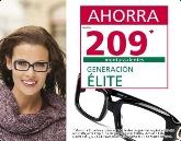Ópticas y oftalmología,  Graduación de gafas, cristales,adaptación de lentillas y gafas de sol graduadas