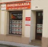 Inmobiliaria,  Kuchi,  alquileres