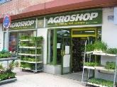 Agroshop,  plantas