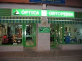 Optica Cervantes,  Ortopedia