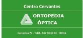 Centro Cervantes Ortopedia