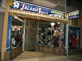 Deportes Jalama,  Jalama Sports