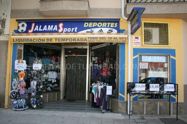 Deportes Jalama