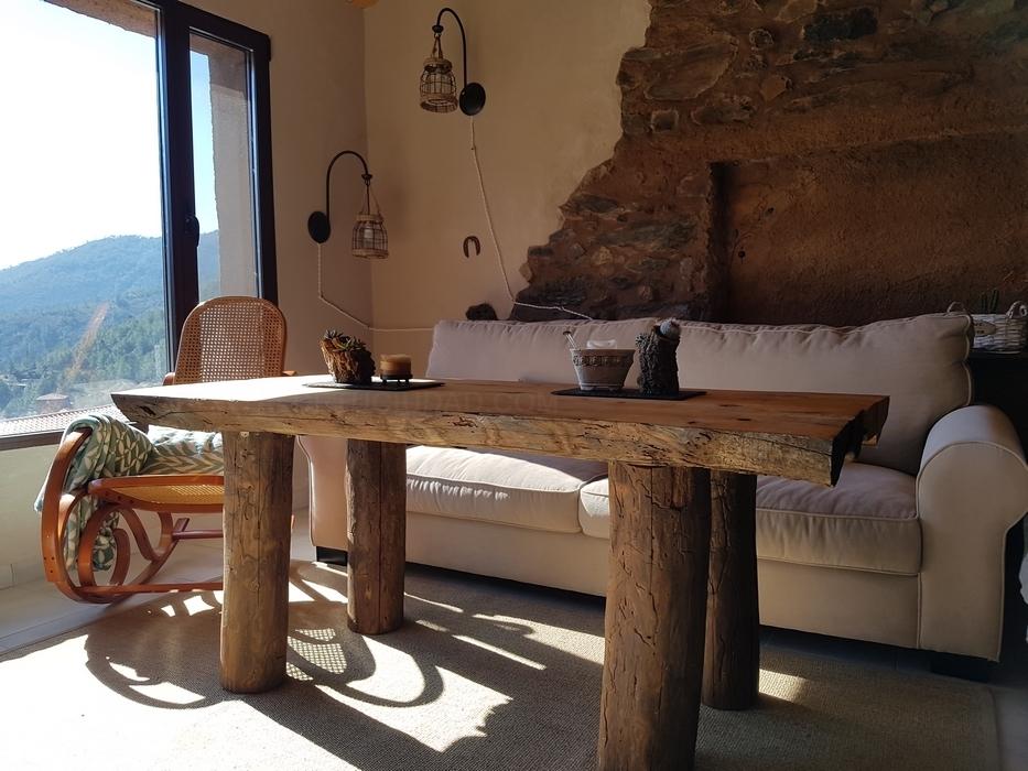 Casa rural en Ovejuela