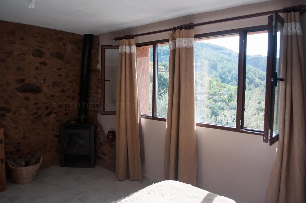 Alojamiento rural en Ovejuela