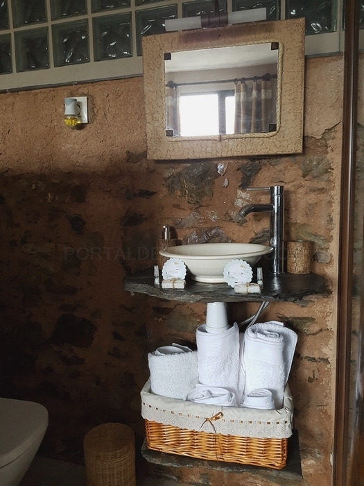 Alojamiento rural en Ovejuela, Alojamiento rural en  Sierra de Gata,