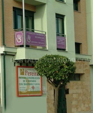 Clinica de Fisioterapia Ines Gutierrez