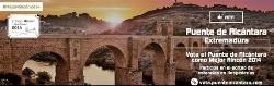 El Puente de Alcántara intensifica su promoción para ser el Mejor Rincón