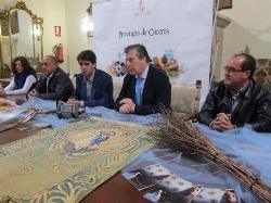 'La Encamisá' de Torrejoncillo reunirá a 200 jinetes este fin de semana