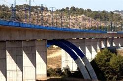 Fomento licita las obras de renovación de vía de las estaciones de Cáceres, Mérida y Badajoz para adecuarlas al AVE