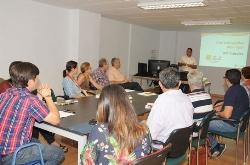 La Diputación de Cáceres dota de equipamiento informático a siete municipios