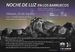 'Los Barruecos' solicita el apoyo de los extremeños para la final del 'Mejor Rincón 2015'