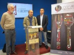 Cáceres acoge el XXXIV Día de la Seta con diferentes actividades y degustaciones micológicas