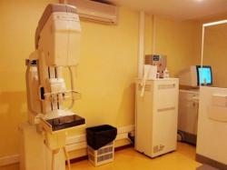 Cerca de 7.000 extremeñas se someterán a mamografías en noviembre dentro del Programa de Detección Precoz del Cáncer de Mama