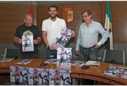 Más de 200 atletas de España, Portugal, Brasil y Australia, en el XXIX Encuentro de Atletismo Diputación de Cáceres