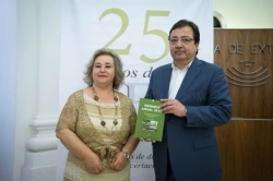 Fernández Vara subraya que Extremadura necesita estabilidad política y seguridad jurídica para poder crecer