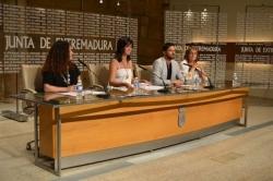 Un total de 26 agrupaciones regionales y 8 internacionales participan en la 30ª Edición del Festival Folclórico de los Pueblos del Mundo de Extremadur