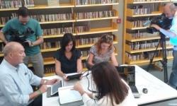 Las bibliotecas dependientes de la Junta ofrecen talleres gratuitos sobre préstamo electrónico