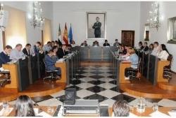 Aprobado por unanimidad el pago de la deuda financiera, lo que repercutirá en una mayor inversión en los municipios