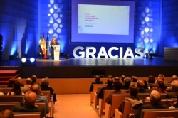 La sociedad necesita del talento y experiencia de los docentes jubilados.Guillermo Fernández Vara