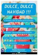 Las bibliotecas públicas dependientes de la Junta de Extremadura organizan un amplio calendario de actividades para estas Navidades