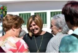 """El miércoles 14 de diciembre, se celebra el encuentro denominado """"Experiencias de Igualdad en el ámbito rural"""","""
