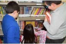 Convocadas las ayudas para que las Entidades Locales adquieran fondos bibliográficos y audiovisuales