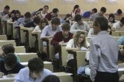 Casi 4.600 estudiantes realizarán hoy la EBAU