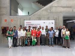 El II Congreso de Despoblamiento de Huesca destaca el Pacto Político y Social alcanzado en la provincia de Cáceres