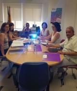 Extremadura y las regiones portuguesas Alentejo y Centro colaborarán en la lucha contra la violencia de género a través del proyecto Euroace Viogen.
