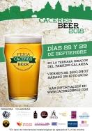 """Cáceres Beer 2018"" ya está en marcha"
