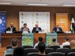 EXPERTOS MUESTRAN LAS SOLUCIONES TECNOLOGICAS PARA EL SECTOR DEL CAMPO EN LA REGION.