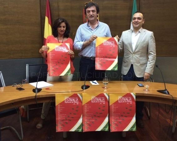 El Festival 'Estivalia' llevará música, danza yteatro a 15 municipios