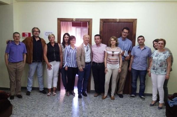 Once municipios de Cáceres de las comarcas de Monfragüe, Campo Arañuelo y Gata se beneficiarán de los Programas de Apoyo a las Familias