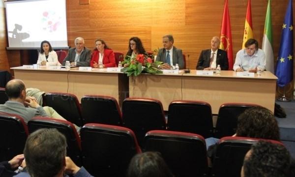 I encuentro de sociólogos y politólogos de Extremadura