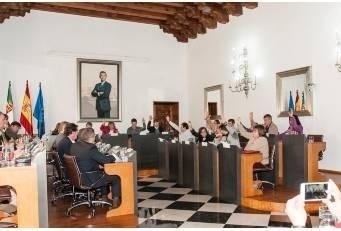 LA DIPUTACIóN APRUEBA LOS PRESUPUESTOS 2017 CON UN 4,18% DE INCREMENTO CON RESPECTO AL AñO ANTERIOR