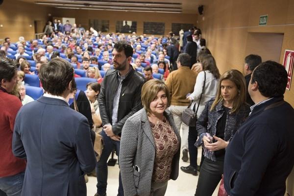 La Diputación convoca a los alcaldes y pone sobre la mesa 20 millones de euros para los Planes Activa 2017-2018