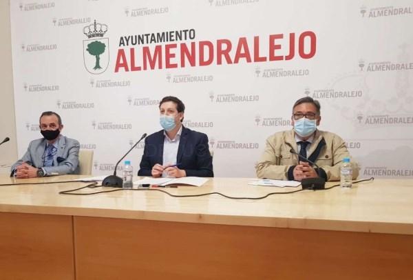 Educación anuncia que el nuevo colegio de Almendralejo albergará al CEIP Ortega y Gasset