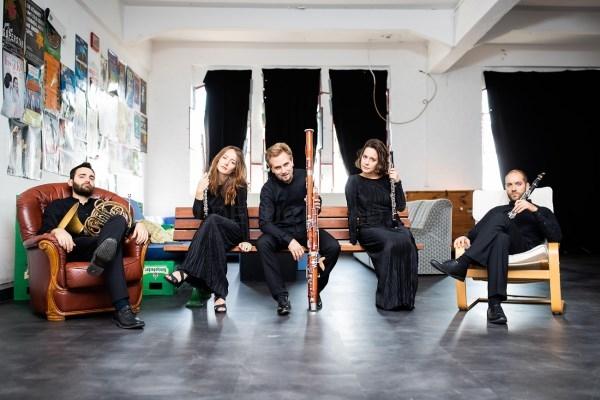 Confluentes Ensemble cierra el XII Ciclo de Música Actual de Badajoz