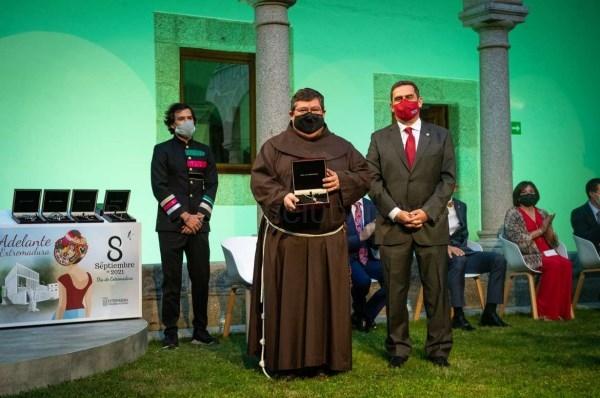 Extremadura conmemora el Día de la Comunidad mirando al futuro para avanzar hacia una sociedad más justa e igualitaria
